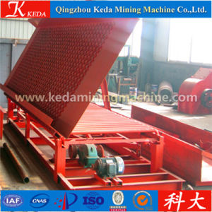 Placer Gold Gravity Separator Shanking Sluice pictures & photos