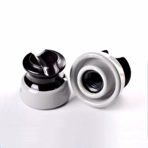High Voltage Porcelain Pin Type Insulator (ANSI55-1) pictures & photos