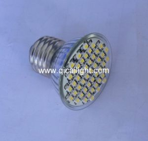 5050 SMD, Gu10 Low Power LED Lamp pictures & photos