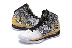 Men Stephen Curry Shoes Basketball Shoes Sneaker Sport Shoes
