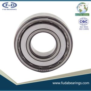 High precision bearings 6204 C3 ABEC3 Chrome steel ball bearing pictures & photos