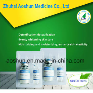 Reduced Glutathione Skin Whitening Eliminate Wrinkles pictures & photos