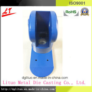 Metal Hardware Aluminum Die-Casting Mold for Telecom Components pictures & photos