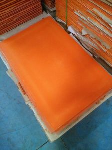 Insulation Material Xpc Bakelite Sheet for Mould pictures & photos