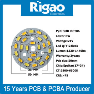 LED Panel LED Light Price of LED Panel Light pictures & photos