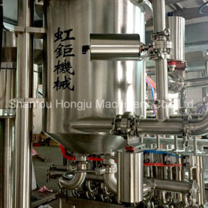 Side Spouted Pouch Automatic Filling Capping Machine for Juice pictures & photos
