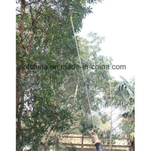 Ilot 0.6-4 Meter/70.8-122 Inch Cut & Hold Telescopic Pruner with Saw for Tree Pruning pictures & photos