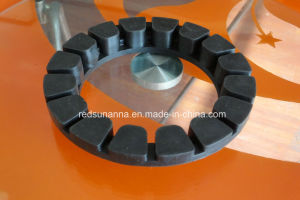 Custom Molded Large Xnbr Rubber Gasket pictures & photos