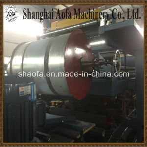 Metal Profile Steel Roofing and Wall Usage Sandwich Panel Machine Production Line pictures & photos