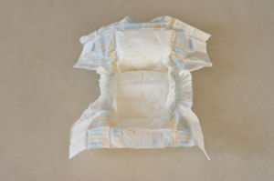 Breathable Soft Baby Diaper by Factory pictures & photos