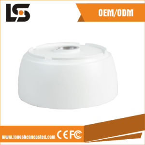 Made in China Aluminum Die Casting for CCTV Camera Parts