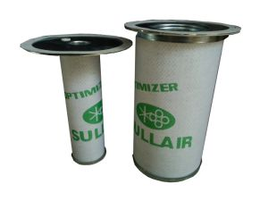 Sullair Industrial Air Compressor Spare Parts Best Price Oil Separator pictures & photos