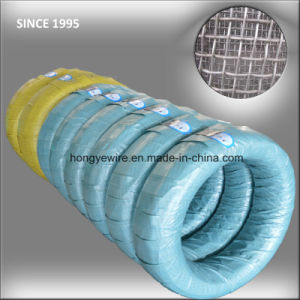 High Quality Mesh Screen Steel Wire pictures & photos