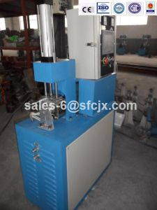 Lab Test Mixing Equipment, 0.2L Lab Rubber Mixing Kneader