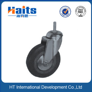 PU Material Industry Caster Wheel pictures & photos