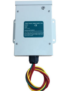 Metal Housing Intelligent Single 3 Phase Power Saver pictures & photos
