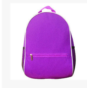 Popular School Student Backpack Bag pictures & photos