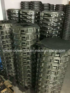 Maz 182 Clutch Cover (182-1601090) pictures & photos
