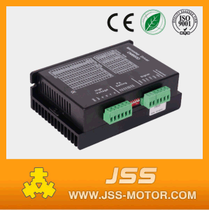 2.4-7.2A 24-80VDC Stepper Motor Driver in China Dm860d pictures & photos