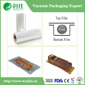 Nylon/EVOH/PE 7 Layer Multilayer Vacuum Forming Film pictures & photos