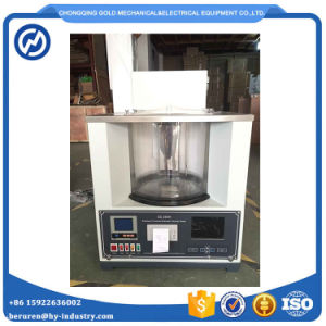 Automatic ASTM D445 Viscosity Meter Kinematic Viscometer pictures & photos