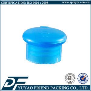 Plastic Mushroom Bottle Cap