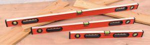 """Professional Measuring Tools 36"""" Aluminum Box Level Spirit Level pictures & photos"""