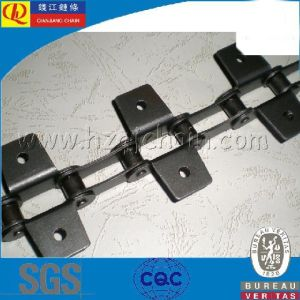 Precision Double Pitch Transmission Roller Chain pictures & photos