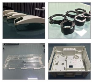 OEM Export Home Appliance Plastic Injection Mould