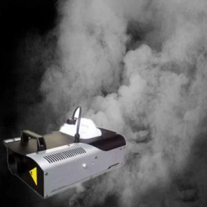 1500W Smoke Fog Machine for Stage Equipment pictures & photos