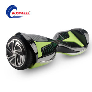 Gravity Sensor K3 Hoverboard 2 Wheel Electric Scooter Bluetooth pictures & photos