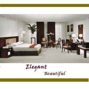 China Modern Elegant Five Star Wooden Hotel Furniture