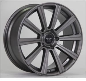 20 Inch Alloy Wheel with PCD 5*114.3 pictures & photos