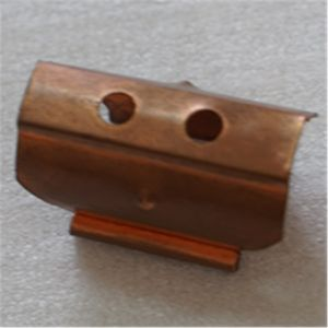 Metal Die Stamp Metal Stamping Service Machine Stamping pictures & photos