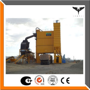 Easy to Operate 180t/H Asphalt Batch Mixing Plant pictures & photos