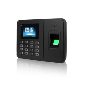 Multi Biometric Fingerprint Time Attendance with Access Control TCP/IP USB Wiegand pictures & photos