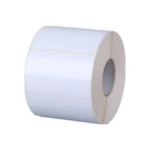 Inkjet and Laser Printable Vinyl Roll, White Vinyl for Printing, Vinyl Outdoor Sticker Paper pictures & photos
