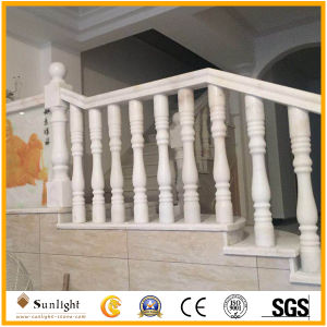 Customized Natural Carving Granite Marble Stone Balusters pictures & photos
