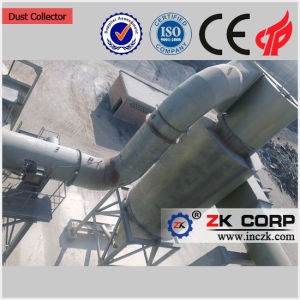 Cyclone Dust Collector Used in Various Industrial Production Line pictures & photos