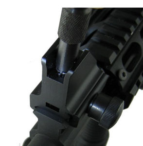 Ar-15 M4 4-/5-Prong A1/A2 Dual Front Sight Tool pictures & photos