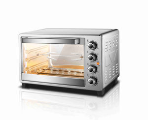 32L Full Stainless Steel Toaster Oven pictures & photos