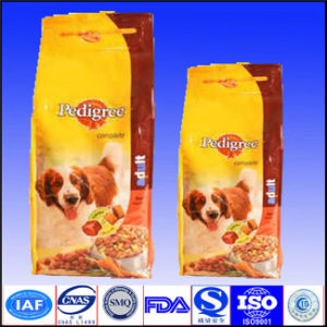 Plastic Animal Food Bag pictures & photos
