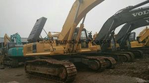 Used Komatsu PC450-7 Excavator, Komatsu Excavator (PC450-7) pictures & photos