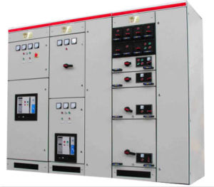 Distribution Cabinet 0.4kv Mns Low Voltage Withdrawable Switchgear pictures & photos