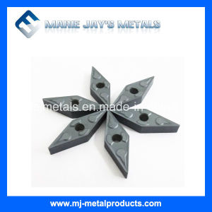 China High Performance Factory Made Tungsten Carbide Turning Inserts/ Cemented Carbide Inserts pictures & photos