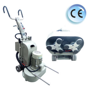 220V Concrete Grinding Machine 730mm Width Floor Polisher for Terrazzo Marble Floor pictures & photos
