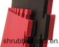 40mm Tatami Interlock XPE Mat pictures & photos