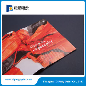 Printing Colour Cloth Shopping Catalogues pictures & photos