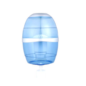 Hot Sale Mineral Water Pot Water Filter with 24L pictures & photos