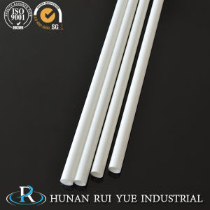 High Temperature of Alumina Ceramic Thermocouple Tube for Protection pictures & photos